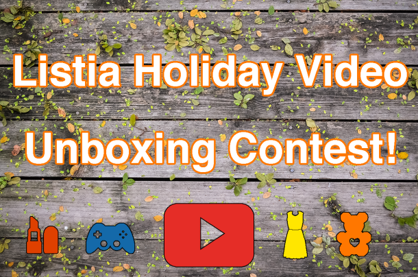 Unboxing Contest